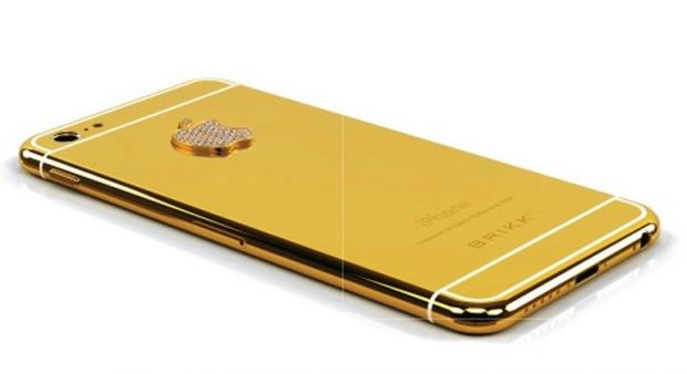 Gadget-ul mult asteptat: iPhone 6