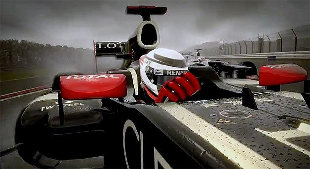 Formula 1: sportul complet