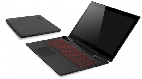 Lenovo Y40 – un laptop de top la doar 800$