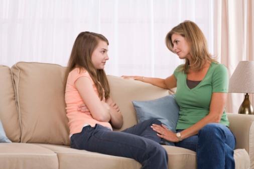 Imbunatatirea relatiei cu adolescentul