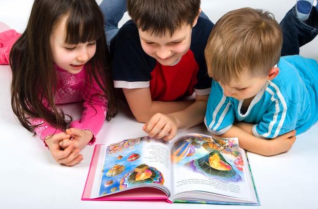 Ce trebuie sa faci sa iti determini copilul sa citeasca