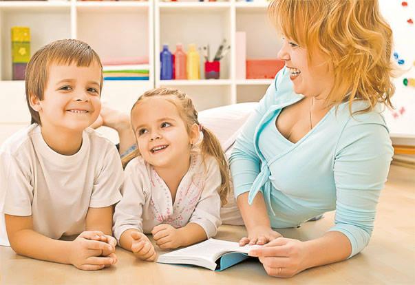 Motive pentru care sa faci cel putin doi copii