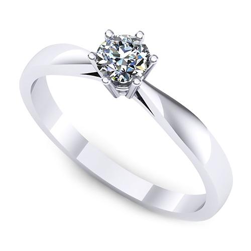 Istoria inelului de logodna
