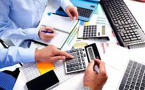 O contabilitate computerizata