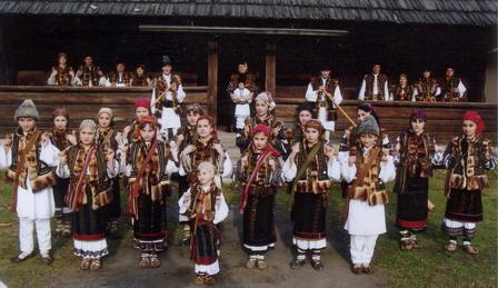De ce are accent ardelenesc cucu din Bucovina?
