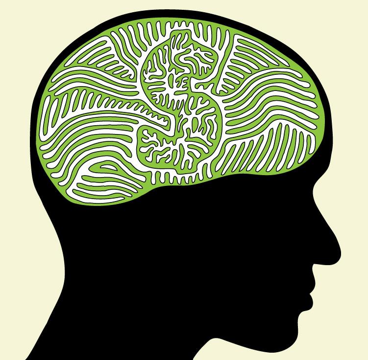 Cum arata creierul nostru cand ne gandim la bani?