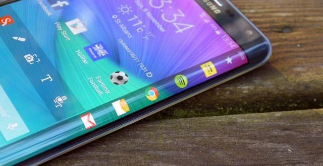 Probleme cu Samsung Galaxy S6 Edge?