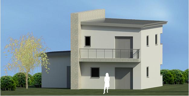 Tehnologia completeaza arhitectura