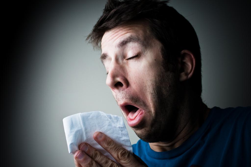 Sinuzita, un inamic puternic pe timp de iarna