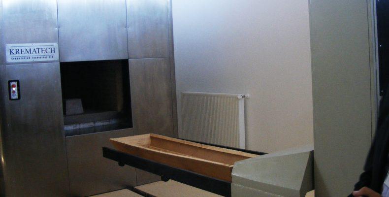 Crematoriu Turda